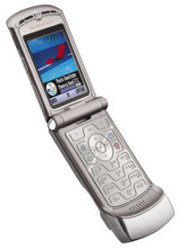Motorolarazrv3